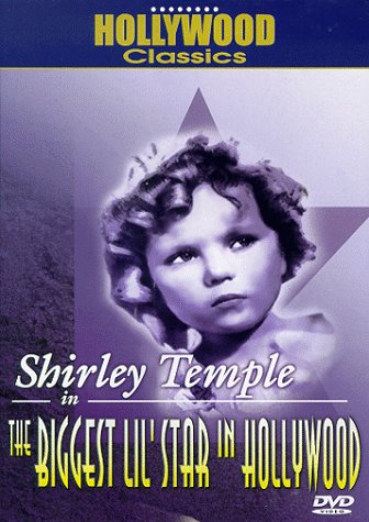 Biggest Lil' Star In Hollywood DVD Image
