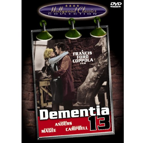 Dementia 13 (Madacy) DVD Image