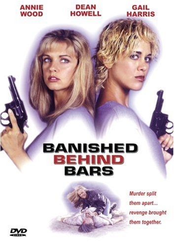 Banished Behind Bars DVD Image