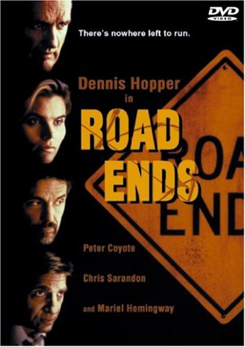 Road Ends (Madacy) DVD Image