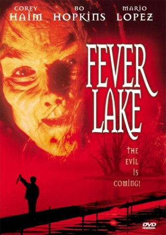 Fever Lake DVD Image