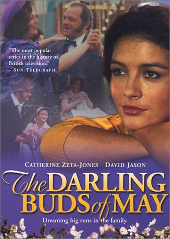 Darling Buds Of May #1: When The Green Woods Laugh DVD Image