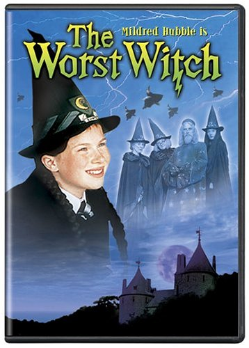 Worst Witch Set #3 DVD Image