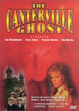 Canterville Ghost (1997) DVD Image