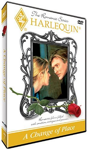 Harlequin: A Change Of Place DVD Image