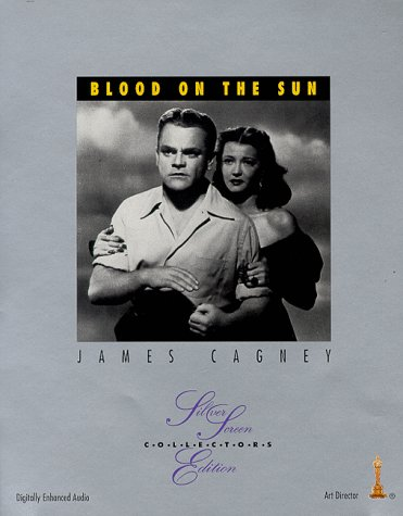 Blood On The Sun (PPI Entertainment) DVD Image