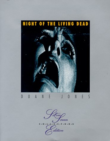Night Of The Living Dead (1968/ PPI Entertainmen/ Movie-Only Editiont) DVD Image