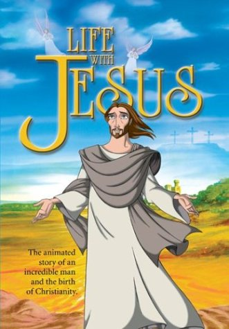 Life With Jesus DVD Image