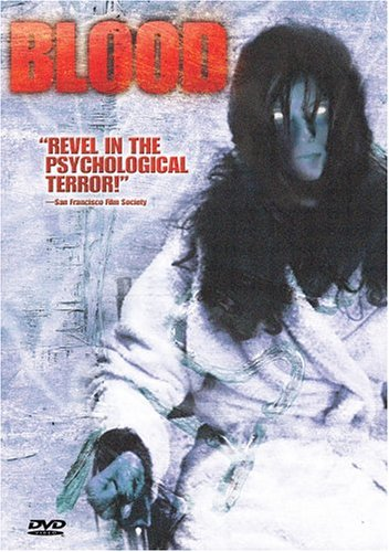 Blood (2000/ PPI Entertainment) DVD Image