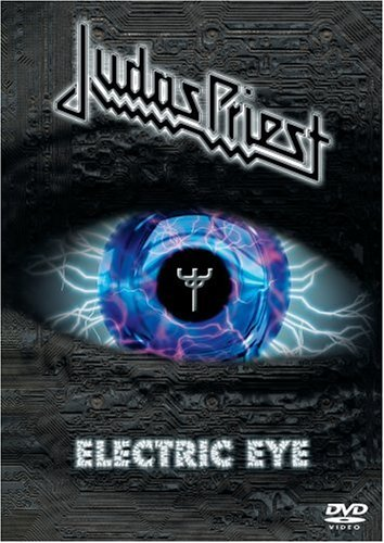 Judas Priest: Electric Eye DVD Image