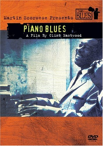 Martin Scorsese Presents The Blues: Piano Blues DVD Image
