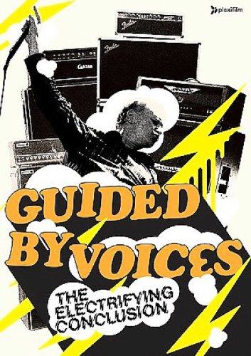 Guided By Voices: The Electrifying Conclusion DVD Image
