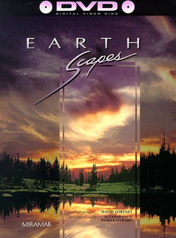 Earthscapes (a.k.a. Earth Scapes/ Simitar) DVD Image
