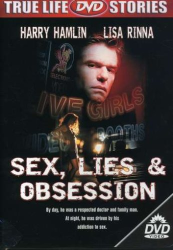 Sex, Lies & Obsession DVD Image