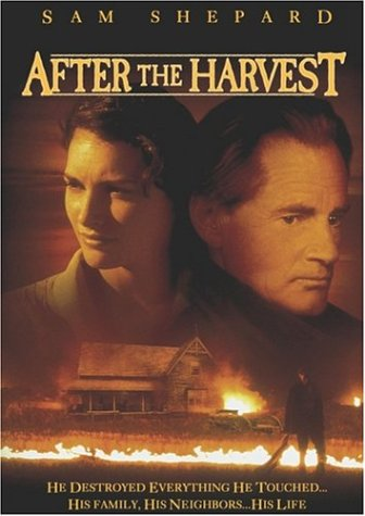 After The Harvest DVD Image