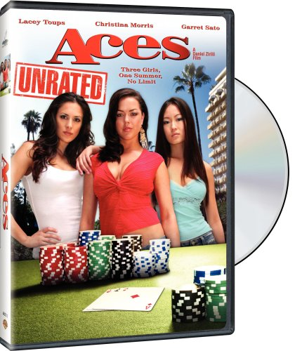 Aces DVD Image