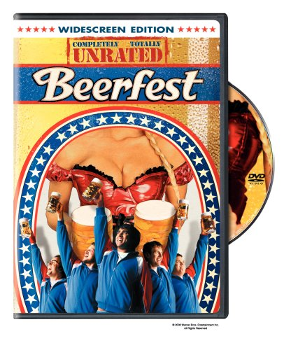 Beerfest (Widescreen/ Unrated Version) DVD Image
