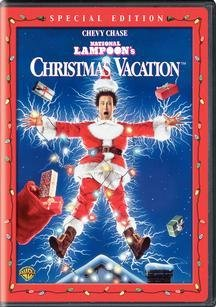 National Lampoon's Christmas Vacation (Widescreen) DVD Image