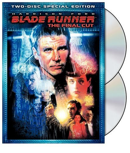 Blade Runner (Warner Brothers/ The Final Cut/ Special Edition) DVD Image