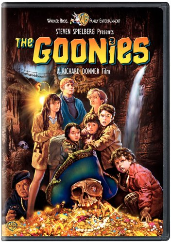 Goonies (Special Edition) DVD Image