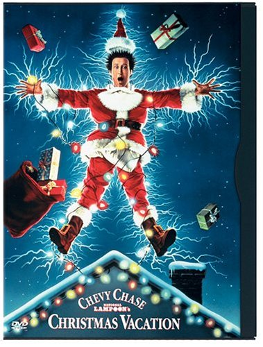 National Lampoon's Christmas Vacation (Full Screen Edition) DVD Image