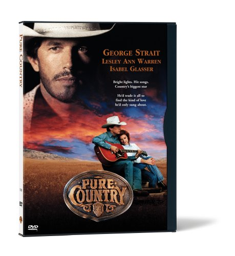 Pure Country DVD Image