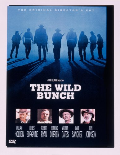 Wild Bunch (Director's Cut) DVD Image