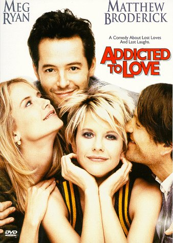 Addicted To Love DVD Image
