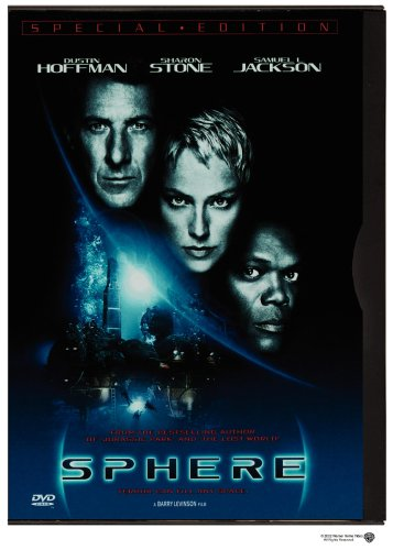 Sphere (Special Edition) DVD Image