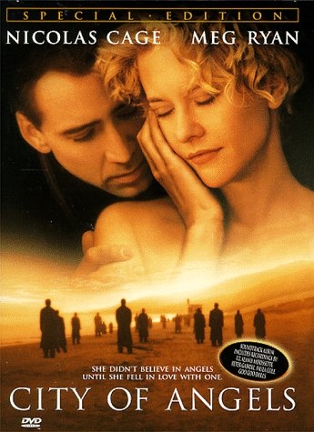 City Of Angels (Special Edition) DVD Image