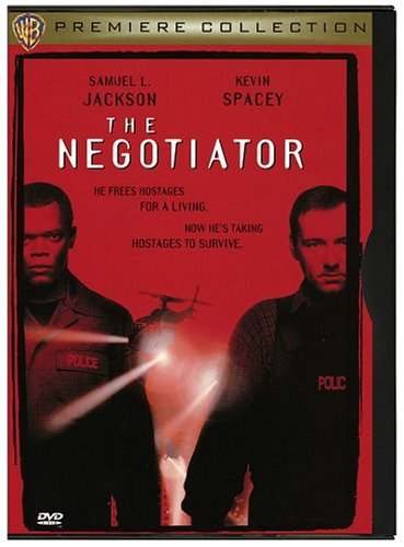 Negotiator (1998/ Premiere Collection) DVD Image