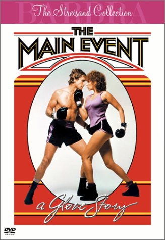 Main Event (Special Edition) DVD Image