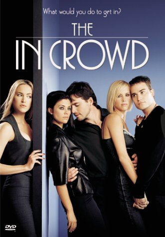 In Crowd (Special Edition) DVD Image