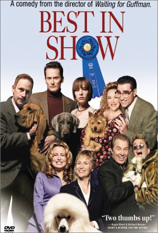 Best In Show DVD Image