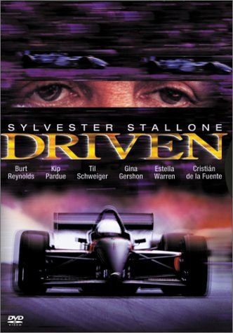 Driven (2001/ Special Edition) DVD Image