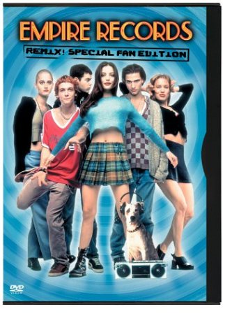 Empire Records (Special Edition) DVD Image