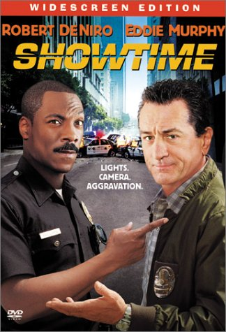 Showtime (Special Edition/ Widescreen) DVD Image