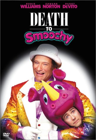 Death To Smoochy (Special Edition/ Widescreen) DVD Image