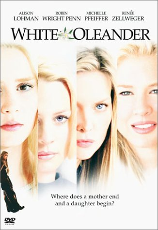 White Oleander (Widescreen) DVD Image