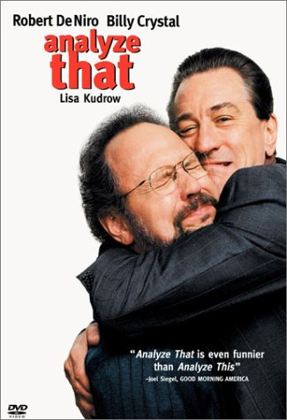 Analyze That (Special Edition/ Widescreen) DVD Image
