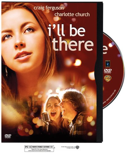 I'll Be There DVD Image