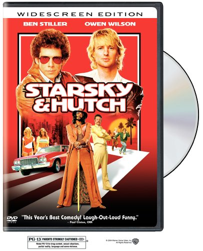 Starsky & Hutch (2004/ Widescreen) DVD Image