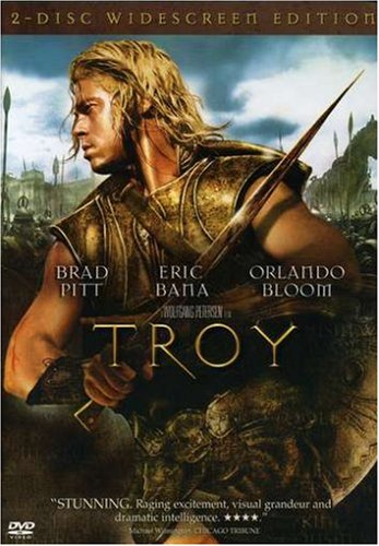 Troy (2004/ Widescreen/ Special Edition/ 2-Disc) DVD Image