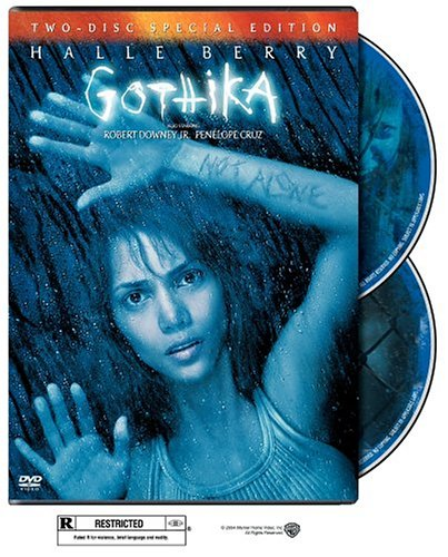 Gothika (2-Disc/ Special Edition) DVD Image