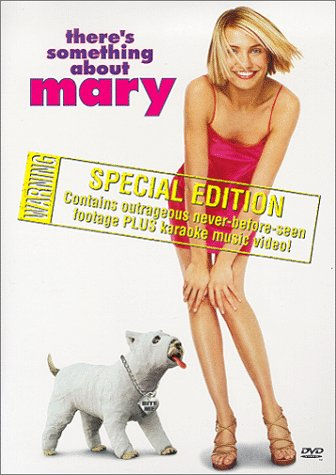 There's Something About Mary (Special Edition/ Widescreen) DVD Image