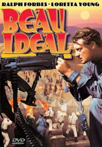Beau Ideal DVD Image
