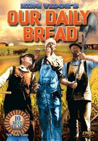 Our Daily Bread DVD Image