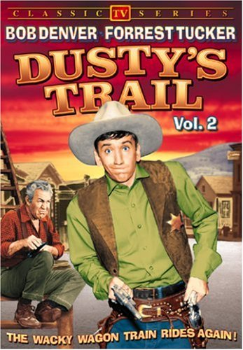 Dusty's Trail (Alpha Video), Vol. 2 DVD Image