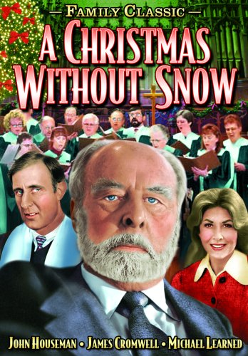 Christmas Without Snow (Alpha Video) DVD Image