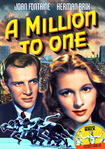 Million To One DVD Image